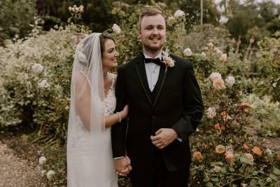 Groomswear wedding tuxedo