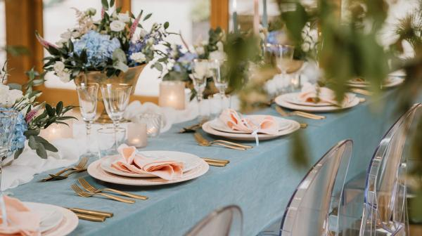 Get inspired at The Wedding Scene's wedding shows
