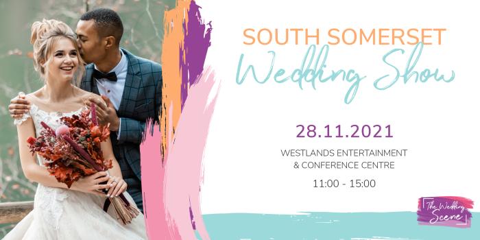 South Somerset Wedding Show - Wedding Fair Yeovil